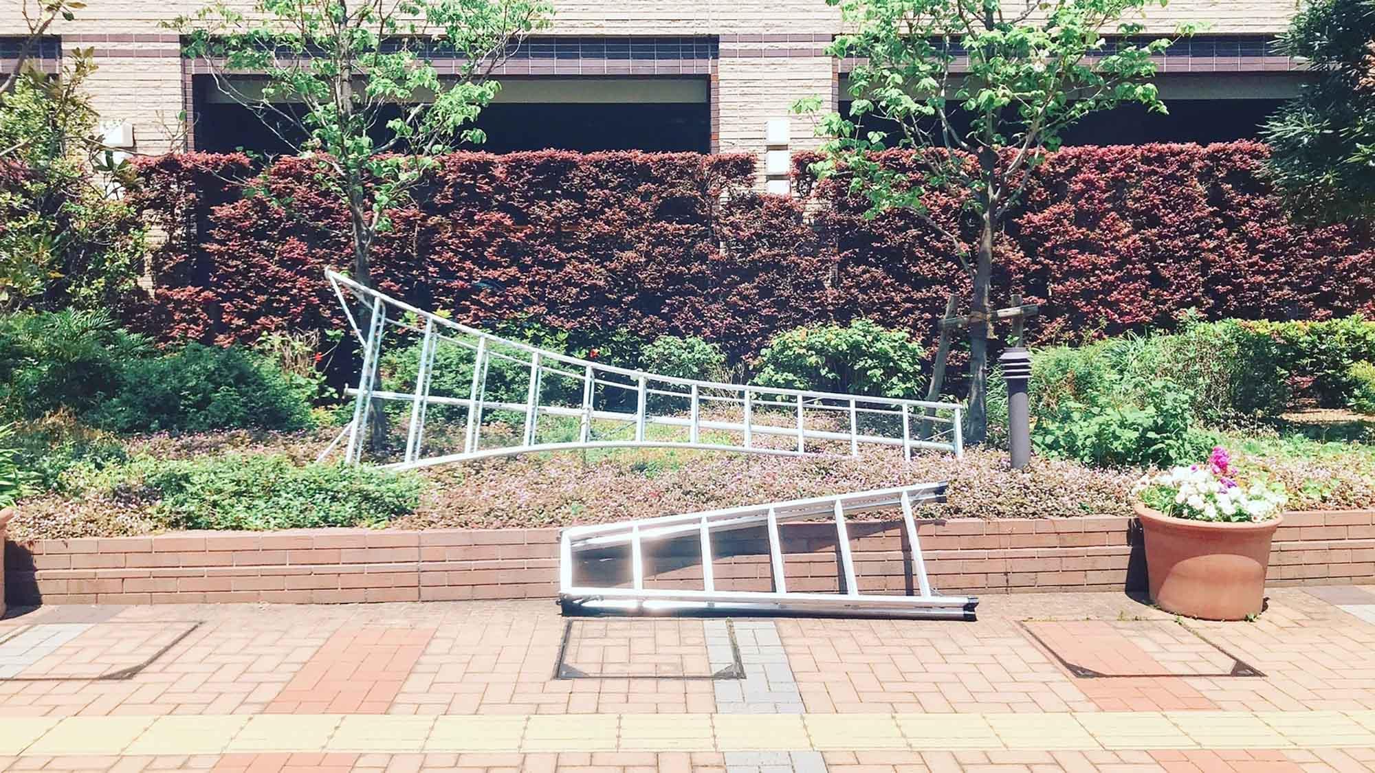 七月/荻窪→三鷹